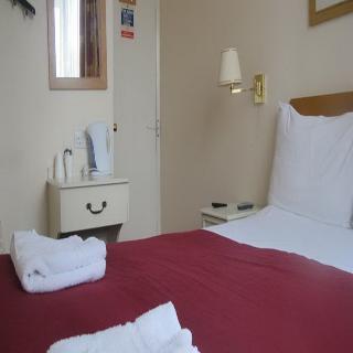 Hotel Chiswick Lodge 1