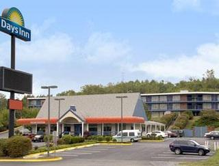 Days Inn by Wyndham Lexington