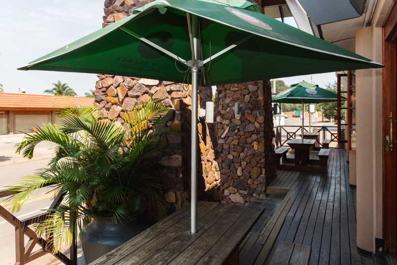 Viajes Ibiza - Elephant Springs Hotel & Cabanas