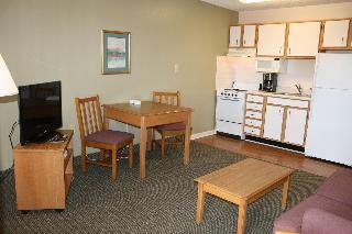 Affordable Suites Lexington