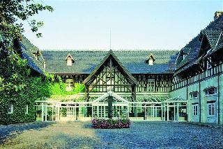 Chateau de Limelette