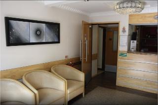 Eurotraveller Hotel - Express