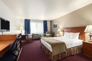 Red Lion Inn & Suites - Susanville