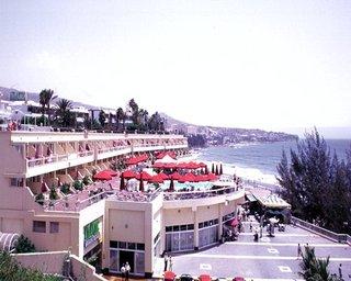 Atlantic Beach Club - Playa Del Ingles