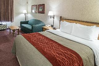 Comfort Inn Big Stone Gap