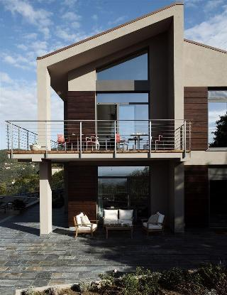 Casa Colleverde