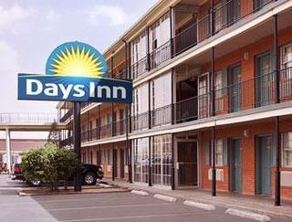 Days Inn Lubbock - Texas Tech University - 4th Str