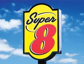 Super 8 by Wyndham Ionia MI