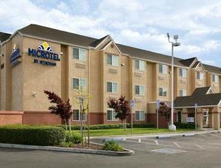 MICROTEL INN & SUITES BY WYNDHAM LODI/NORTH STOCK