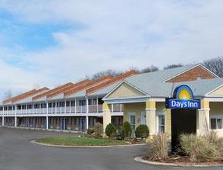 Days Inn by Wyndham KU Lawrence