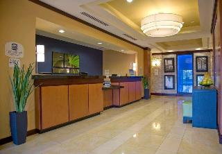 Fairfield Inn & Suites Montgomery EastChase Pkwy