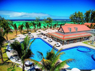 Hotel Maritim Crystals Beach Hotel