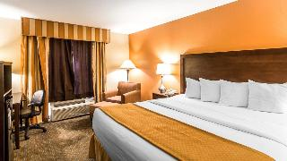 Quality Inn & Suites Muskogee