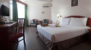 Seri Malaysia Hotel Rompin