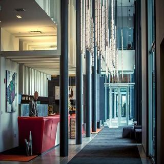 Viajes Ibiza - Le Germain Hotel Charlevoix