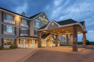 Country Inn & Suites by Radisson, Mankato Hotel an