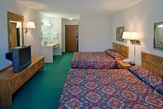 Americas Best Value Inn - Tahquamenon Country