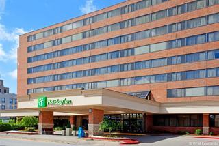 馬斯基根湖岸會議中心萬豪Delta酒店