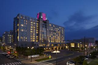Renaissance Montgomery Hotel&Spa Convention Center