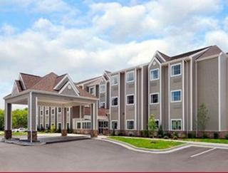 MICROTEL INN & SUITES BY WYNDHAM MARIETTA