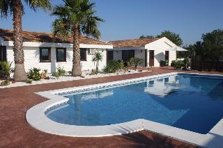 Villas del Alba
