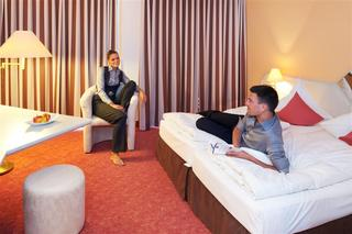 Best Western Parkhotel Erding