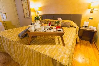 Hotel Parco Borromeo Monza Brianza