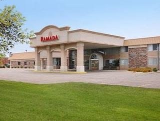 Ramada by Wyndham Marshall