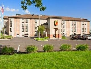 速8酒店羅勒爾山