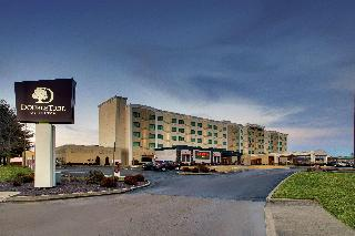 DoubleTree by Hilton Mt. Vernon