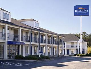 Baymont by Wyndham Macon I-475