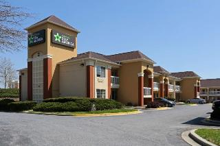 Extended Stay America - Baltimore - BWI Airport -