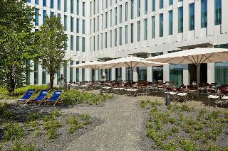 H2 Hotel Muenchen Messe