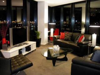 Docklands Executive Apartments