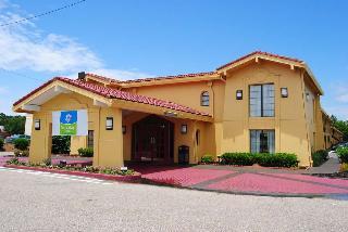 阿拉巴馬蒙哥馬利美洲最佳價值酒店