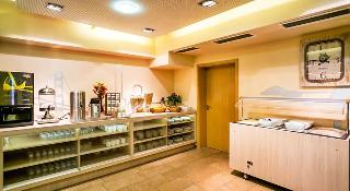 Smart Stay Hotel Munich City