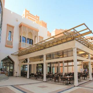 Viajes Ibiza - Shangri-La'S Barr Al Jissah Resort & Spa