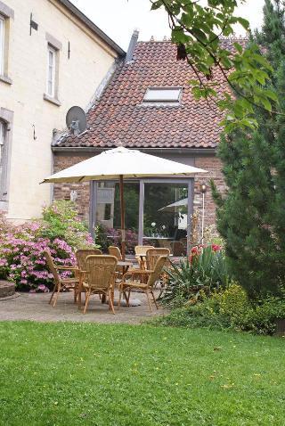 Fletcher Hotel-Restaurant De Burghoeve