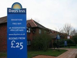 Viajes Ibiza - Days Inn Maidstone