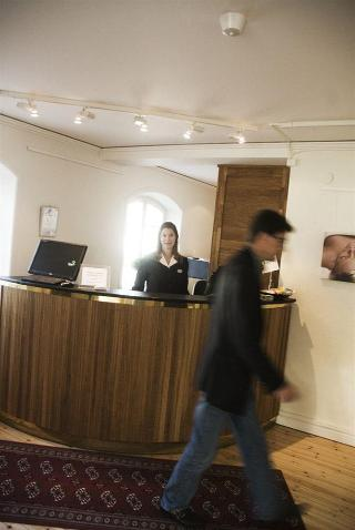 Starby Hotel, Conference & Spa