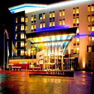 勞雷爾山阿福特酒店