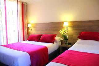 Hotel Kyriad - Menton