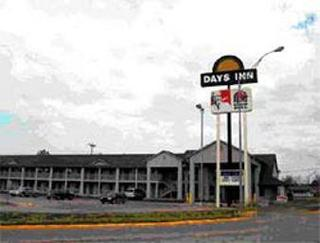Days Inn by Wyndham Wagoner