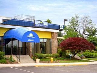 Days Inn by Wyndham Baltimore West Security Blvd.