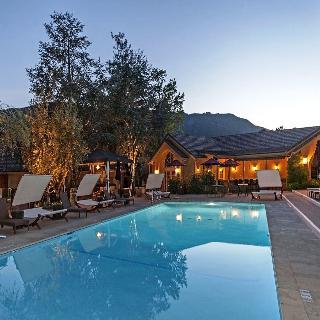 Hotel Bernardus Lodge