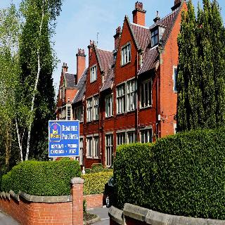 Best Western Broadfield Park