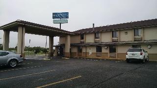 Howard Johnson Junction City (Comfort Inn)