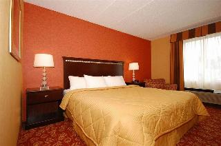 Quality Inn Vineland - Millville