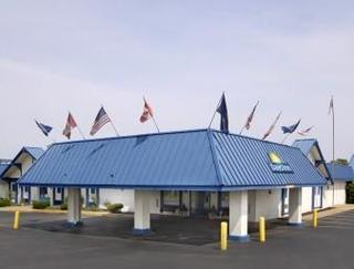 Days Inn Meadville Conference Center