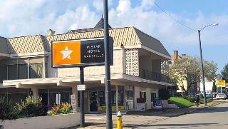 M Star Hotel Mansfield